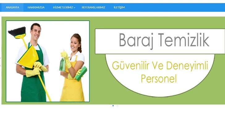 Adana'daki En İyi  Temizlik Şirketleri (Ev Temizliği-Baraj Temizlik)