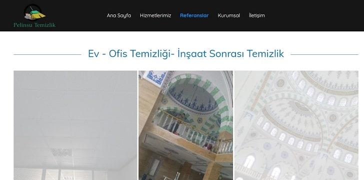 Adana'daki En İyi Temizlik Şirketleri (Apartman Temizliği-Pelinsu Temizlik)