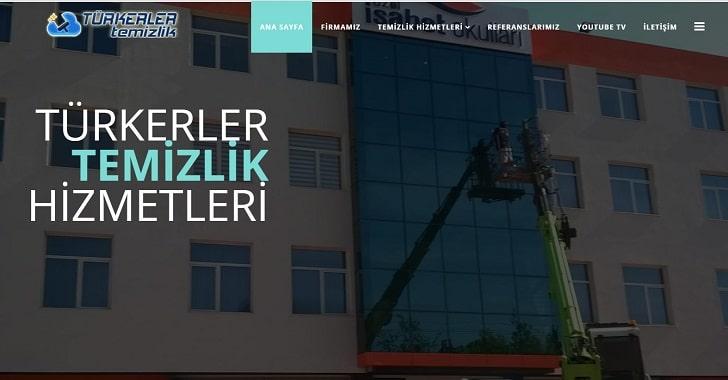 Adana'daki En İyi Temizlik Şirketleri (Apartman Temizliği - Türkerler Temizlik)