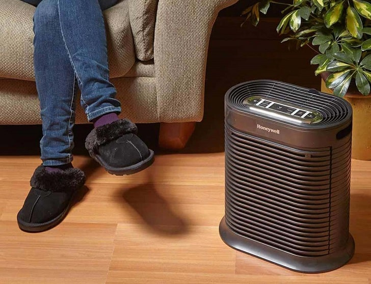 Evdeki Tozlar Nasıl Azaltılır (Odanızın Havasını Temizleme)