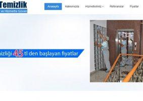 Antalya'daki En İyi Temizlik Şirketleri (Apartman Temizliği-Hijyen Temizlik)