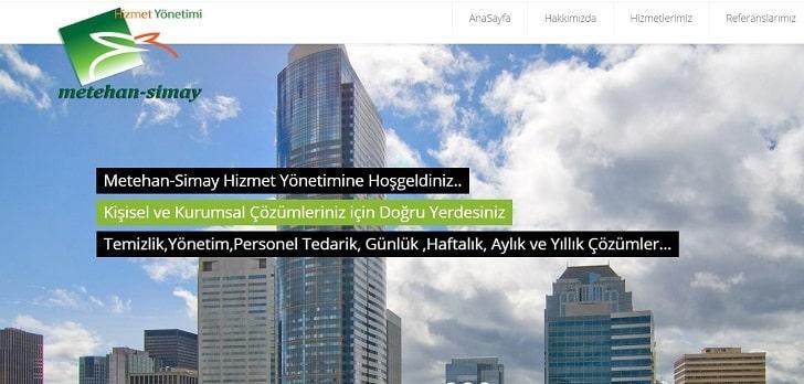 Adana'daki En İyi Temizlik Şirketleri (Apartman Temizliği-Metehan-Simay Temizlik)