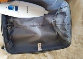 Bavul Nasıl Temizlenir